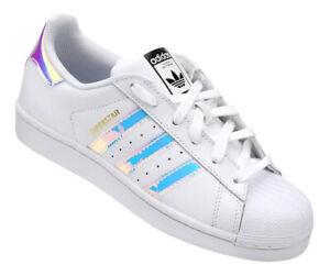 Oír de Económico Moral  Zapatillas deportivas de mujer adidas Superstar | Compra online en eBay