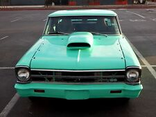 1967 Chevrolet Nova Custom Pro Street Specialty Race Car
