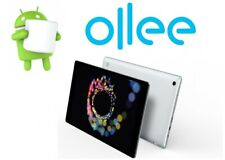 """Ollee Ultra Tab 10.1"""" 16Gb HD, WiFi, Google, Android 7.1 Tablet PC"""