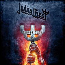 Judas Priest - Single Cuts CD (2011) UK Import Edition !