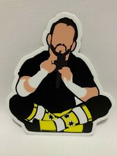 CM Punk Pipebomb Sticker Pro Wrestling Crate Exclusive WWE