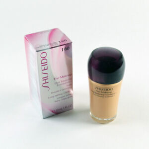 Shiseido The Makeup Dual Balancing Foundation I 60 / I60 Natural Deep Ivory