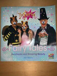 The Fairies - ABC for Kids - Goldilocks & Sleeping Beauty (paperback 2010)