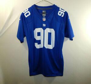 Jason Pierre Paul New York Giants NFL Football Jersey Nike YOUTH Large 14 - 16
