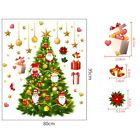 Christmas Tree Wall Sticker Removable Decal Mural Room Home Xmas Decoration 2021