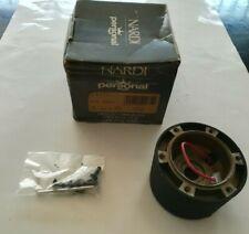 NARDI fits SUBARU LEONE - JUSTY Steering wheel hub adapter NEW