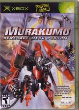Murakumo Xbox New xbox