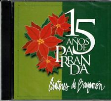 15 Años de Parranda Cantores de Bayamon    BRAND  NEW SEALED CD