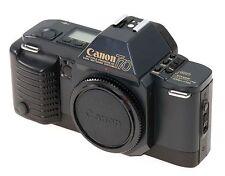 Canon Film Cameras