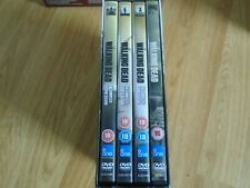 The Walking Dead: The Complete Season 1-4 DVD  Andrew Lincoln