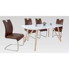 Odense | Esstisch | Tisch | 180x90 | Matt | Esszimmertisch | Dinnertisch