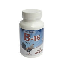 B-15 DMG for Roosters 100 Tablets