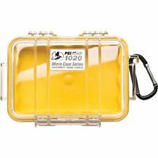 Pelican 1020 Micro Case, Yellow
