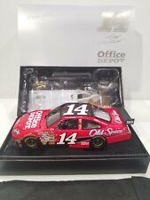 2009 Tony Stewart #14 Elite Office Depot 1:24 #584/1000 RCCA Car NASCAR Diecast