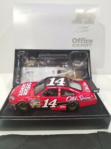 2009 Tony Stewart #14 Elite Office Depot 1:24 #584/1000 RCCA Car NASCAR Diecast