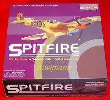 "DRAGON 50129 SPITFIRE 1:72 MK METALL Kampfflugzeug ""KAY Modell"