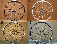 "Mountain Bike  MTB 26""  Wheels JoyTech / Shimano hubs - custom varieties"
