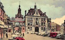 BF39644 namur la place d armes volkswagen beetle belgium  car voiture oldtimer