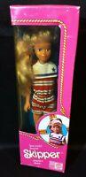 NEW Vtg Sea Lovin' Skipper Doll 1984 V. Rare Foreign Regate Maritim Mare Barbie