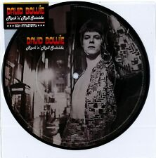 "David Bowie - Rock 'n' Roll Suicide Ltd 7"" picture disc New Sealed 2014 RSD"