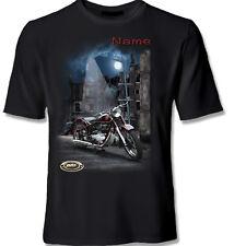 SIMSON AWO 425 T TOUREN BIKE T Shirt original YOUTEX
