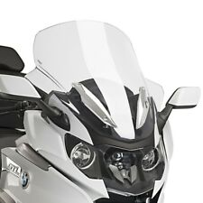 Windshield Touring Puig BMW K 1600 GT/K 1600 GTL 11-18 Clear spoiler screen