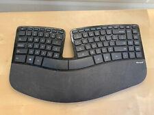 microsoft sculpt ergonomic wireless keyboard
