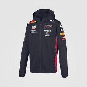 Red Bull Men Formula 1 Racing Fan Jackets For Sale Ebay