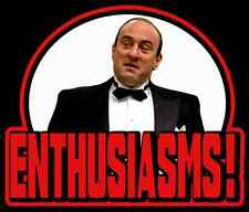 """80's Mob Classic The Untouchables """"Enthusiasms"""" custom tee Any Size Any Color"""