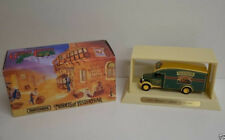 68 ) Matchbox   MOY Great Beers of the World - YGB18 - 1931 Morris Van ´Cascade´
