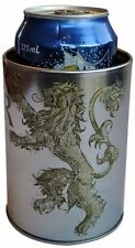 Ikon Collectables Game of Thrones - Lannister Metal Can Cooler