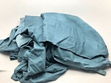 Studio accessories lastolite type blue cloth 10'x24' studio background