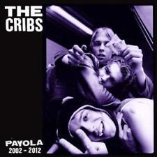 The Cribs - Payola (NEW CD)