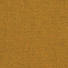 8.75 yds Camira Upholstery Fabric Main Line Flax Tooting Yellow Wool MLF17 QN