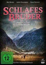 Schlafes Bruder - mit Andre Eisermann, Ben Becker, Regie: Joseph Vilsmaier [DVD]