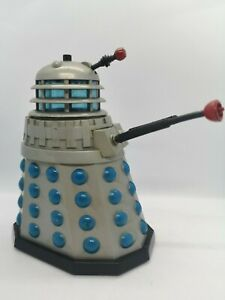 Palitoy Talking Dalek, 1975. COMPLETE and TALKING. Excellent condition.