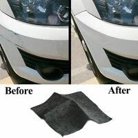 Nano Cloth Paint Scuff Surface Repair Car Scratch Magic Remover Eraser UK