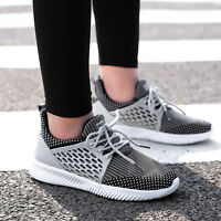 Women's Sneakers Casual Shoes Walking Gym Breathable Mesh Sports Running shoes