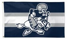 Dallas Cowboys WC RETRO Throwback Premium 3x5 Flag Outdoor House Banner Football