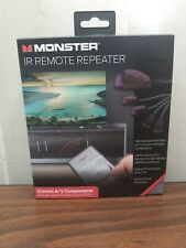 *Brand New* Monster IR Remote Repeater Extender
