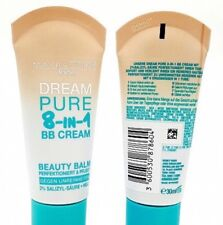 Maybelline Dream Pure BB 8in1 Beauty Balm - LIGHT