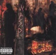 W.a.s.p. - Dying For The World NEW CD