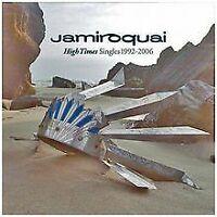 High Times: Singles 1992-2006 von Jamiroquai | CD | Zustand gut