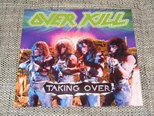 LP Overkill Taking Over