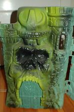 New Photos- MOTU Castle Grayskull Masters of the Universe Vintage 1980's He-Man