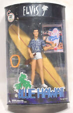 ELVIS Blue Hawaii Action Figure MIP X-Toys 2000 Still in Shrink Wrap