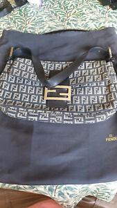 Genuine Fendi Ladies shoulder bag