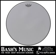 """Remo Silent Stroke 18 Inch Drumhead Toms 18"""" Skin SN-0018-00"""