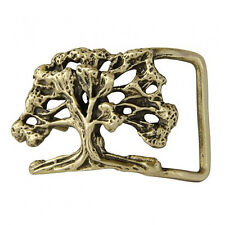 Baobab Tree Belt Buckle OB167 IMC-Retail