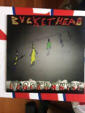 Buckethead Bucketheadland Clockunwise Vinyl Record